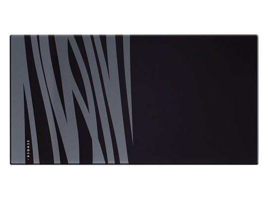 Skleněná krájecí deska černá pro dřezy s šířkou 510 mm