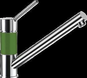 Kuchyňská baterie Schock SC-50 Peppermint Green